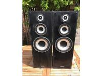 Studio Power DMS Speakers