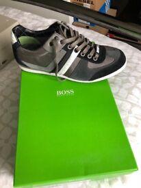 Hugo boss genuine trainers