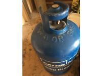 Gas bottle 15Kg empty