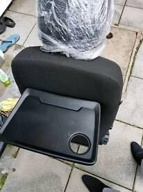 Orignal five seats Ford galaxy 2011