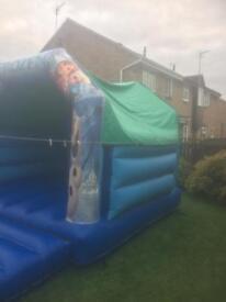 Commercial 15x12 bouncy castle