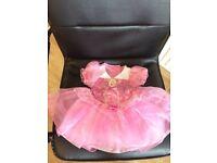 Baby Disney Princess dress 6-9m