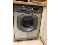 Free hotpoint washing machine