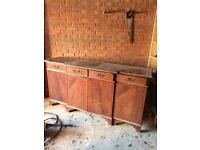 Furniture for restoration or upcycling
