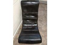 X-Rocker Rockster 2.1 Gaming Chair, Black