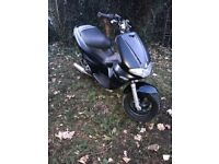 Gilera runner vx 125 / Gilera runner 300 reg as 125 (NOT TYPHOON, VESPA, BEVERLY)