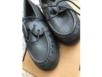 Harmony Moccasin Shoes