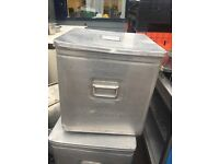 Grundy Storage Bin Suitable for Dry Goods