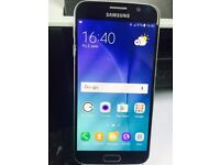 Samsung Galaxy S6 - 32GB - (Unlocked) Smart Mobile Phone