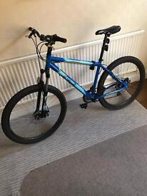 Mountain bike bargain!!