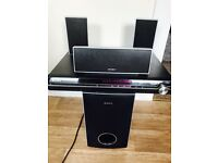 Sony DVD & home cinema system