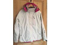 Eider Ladies Padded Ski Jacket EUC Size 14