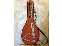 Racket cover