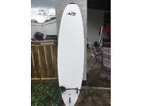 Beginner surfboard for sale