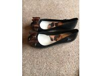 Women's Vivienne Westwood Jelly Shoes Size 6