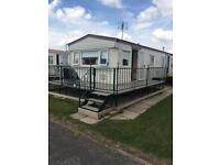 4 BEDROOM CARAVAN TO RENT INGOLDMELLS SKEGNESS