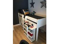 Bed & Bedroom furniture- Stompa Child/Youth