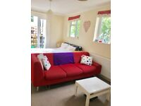 Large Furnished room with private garden