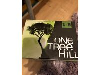 One tree hill boxset