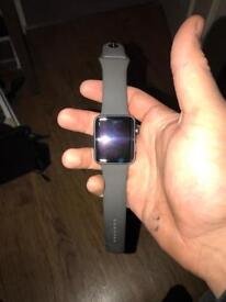Apple Watch series 3 brand bew