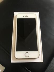 iPhone 5s £120
