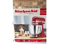 KitchenAid Mixer 110v