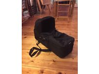 Baby Jogger Compact Carrycot with adaptors