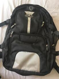 Laptop bag- Swordfish