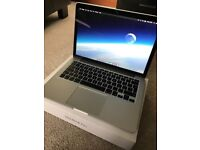 Apple MacBook Pro 13inch Retina 2015