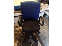 Office chairs (weeks day offer only)