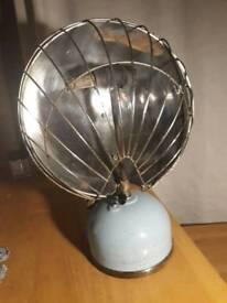 Tilley paraffin heater model R1A