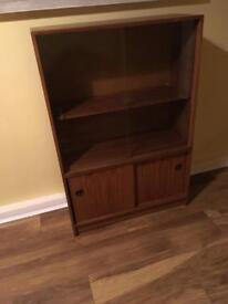Retro side cabinet