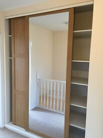 One bedroom house to rent Woking