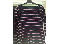 Ralph Lauren long sleeved top