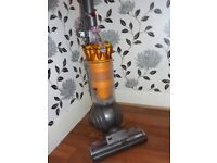 Dyson DC40 Ball Bagless Upright Hoover