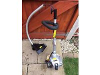 33cc Petrol Grass Trimmer - 2 Stroke