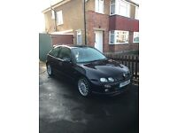 MG ZR. VERY CLEAN VERY CHEAP EXCELLENT ENGINE