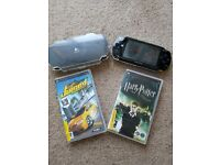 Sony PSP Portable Playstation