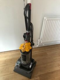 Dyson DC33 bagless corded vacuum cleaner