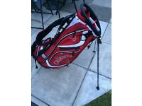 Callaway stand bag like new see photos