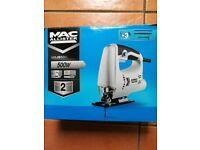 MacAllister 500W jigsaw