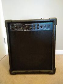 Vester Maniac 210SL Guitar Amplifier