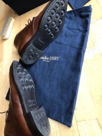 Men's Boot - Loake 1880 Pimlico Chukka Boot