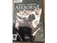 PC Game - Medal of Honor - Airborne