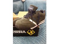 Safety Trainers Shoes Size 5