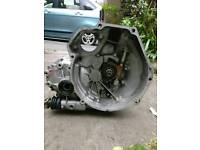 Nissan micra classic k10 1992 low mileage gearbox