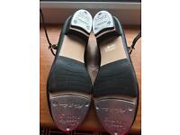 Girls Tap Shoes - Size 3