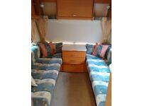 2008 Bailey Ranger 460/2 Caravan £5,995 •2 Berth Tourer •Immaculate Condition.