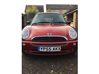 Reluctantly Selling Limited Edition Mini One Seven