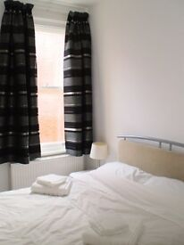 Fulham Flat share for LGBT professional person £650 per month
